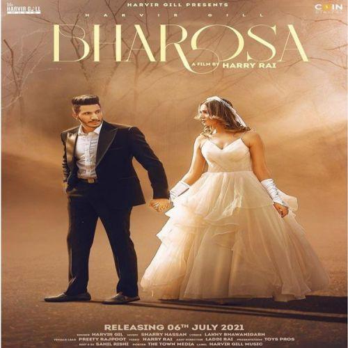 Bharosa Harvir Gill Mp3 Song Download