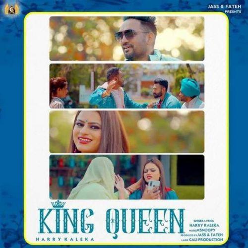 King Queen Harry Kaleka Mp3 Song Download