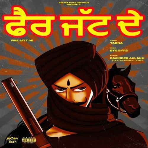 Fire Jatt De Tarna Mp3 Song Download