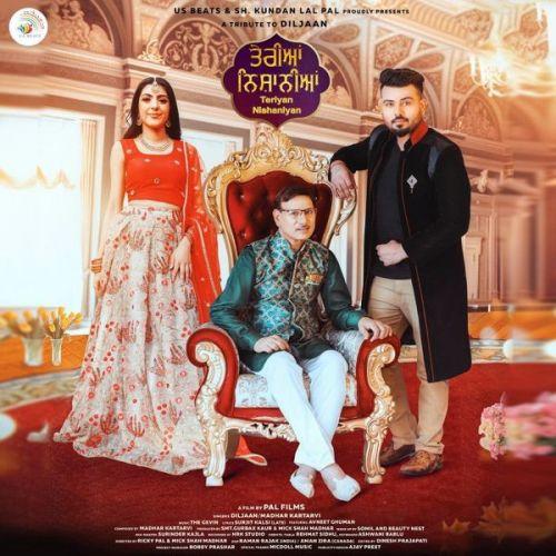 Terian Nishanian Diljaan, Madhar Kartarvi Mp3 Song Download