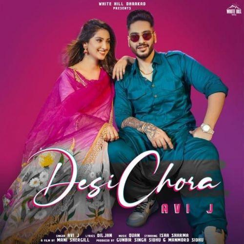 Desi Chora Avi J Mp3 Song Download