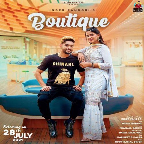Boutique Inder Pandori Mp3 Song Download