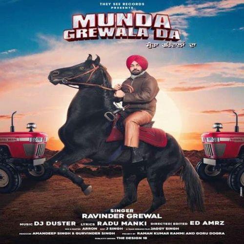 Munda Grewala Da Ravinder Grewal Mp3 Song Download