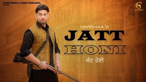 Jatt Honi Harshaa Mp3 Song Download