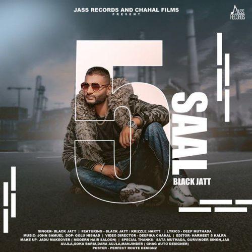 5 Saal Black Jatt Mp3 Song Download