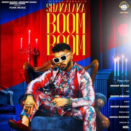 Shakalaka Boom Boom Indeep Bakshi Mp3 Song Download