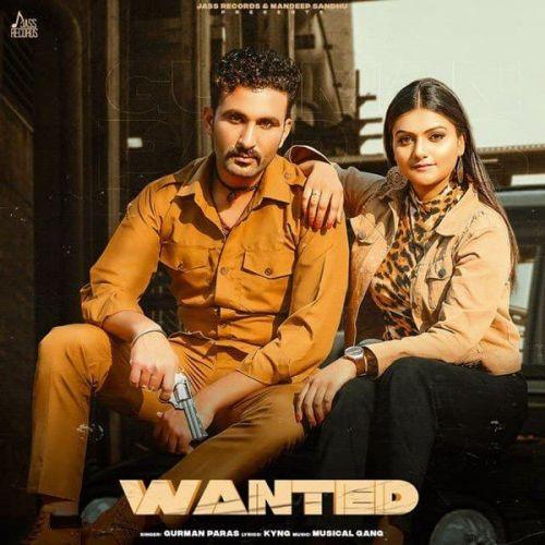 Wanted Gurman Paras Mp3 Song Download