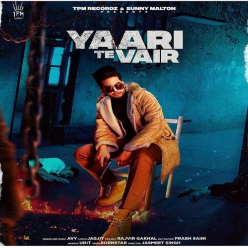 Yaari Te Vair Sunny Malton, Avy Mp3 Song Download