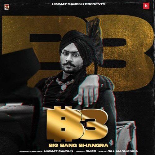 Big Bang Bhangra Himmat Sandhu Mp3 Song Download