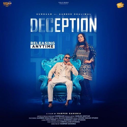 Deception Gurlez Akhtar, Gumnaam Mp3 Song Download