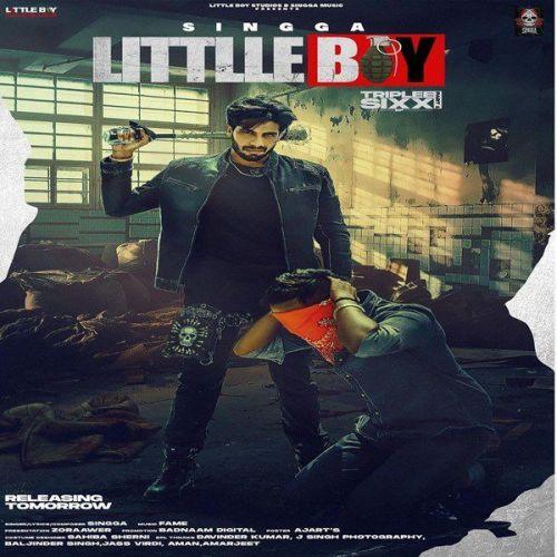 Littlle Boy Singga Mp3 Song Download