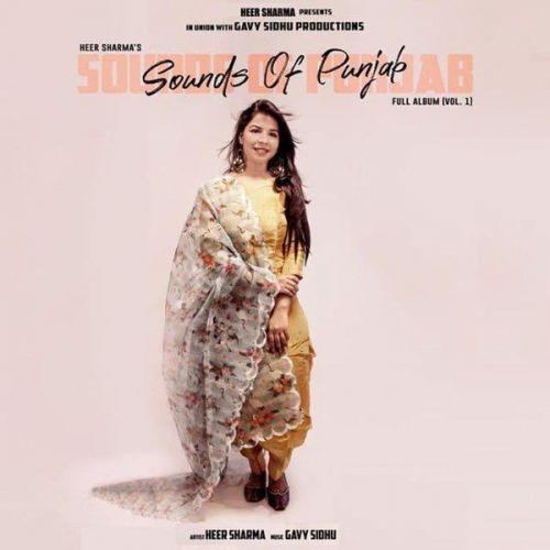 Sounds of Punjab,Vol. 1 (Full Album) Heer Sharma Mp3 Song Download