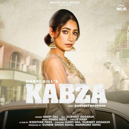 Kabza Harpi Gill, Gurneet Dosanjh Mp3 Song Download