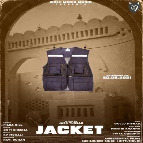 Jacket Piara Gill Mp3 Song Download
