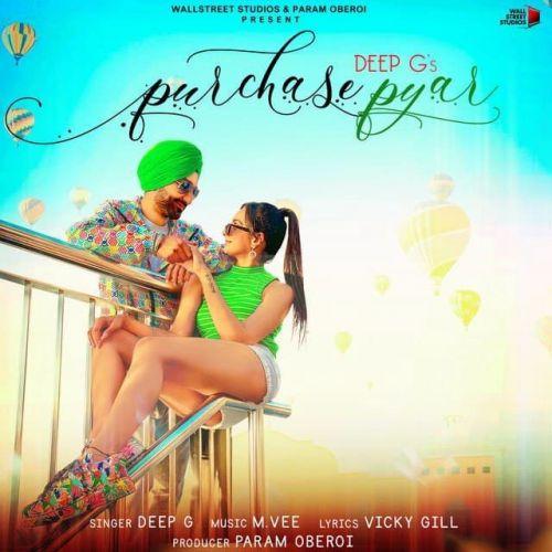 Purchase Pyar Deep G Mp3 Song Download