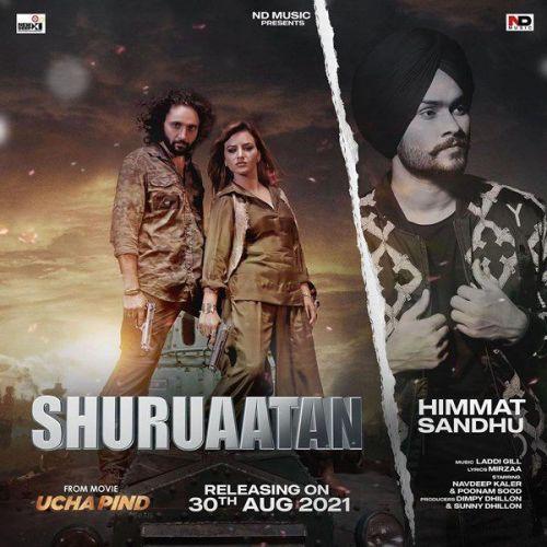 Shuruaatan Himmat Sandhu Mp3 Song Download