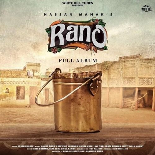 Rano By Hassan Manak full album mp3 free download