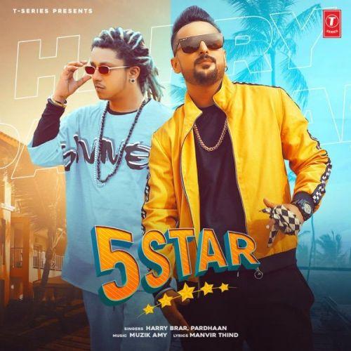 5 Star Harry Brar, Pardhaan Mp3 Song Download