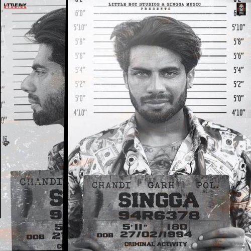 Mugshot Singga Mp3 Song Download