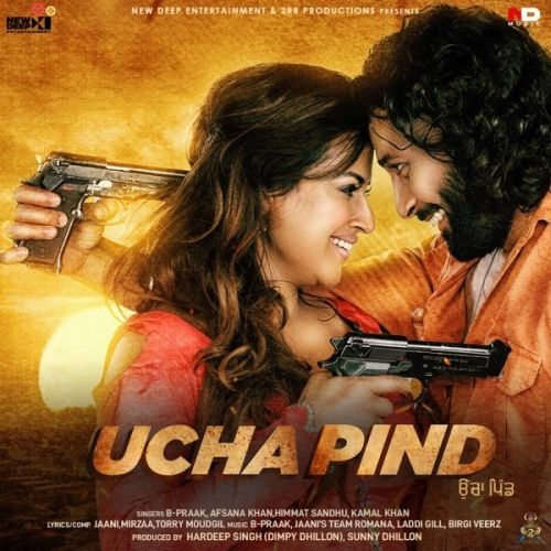 Ucha Pind By B Praak, Jaani and others... full album mp3 free download