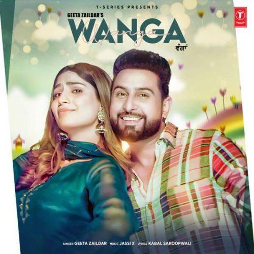 Wanga Geeta Zaildar Mp3 Song Download