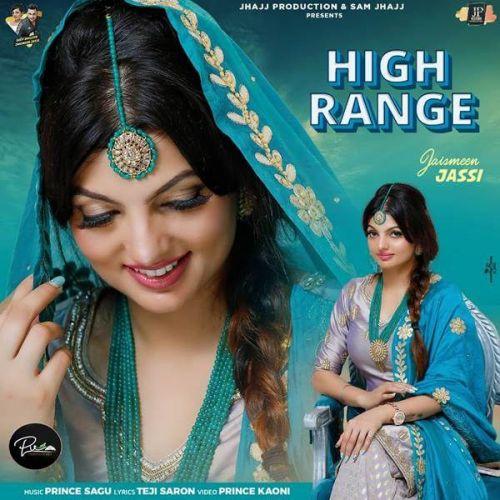 High Range Jaismeen Jassi Mp3 Song Download