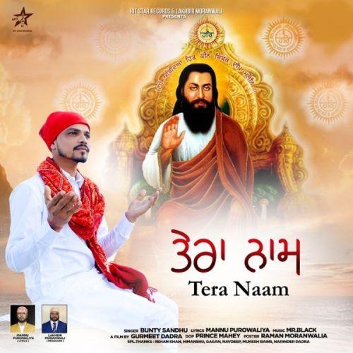 Tera Naam Bunty Sandhu mp3 song download, Tera Naam Bunty Sandhu full album mp3 song