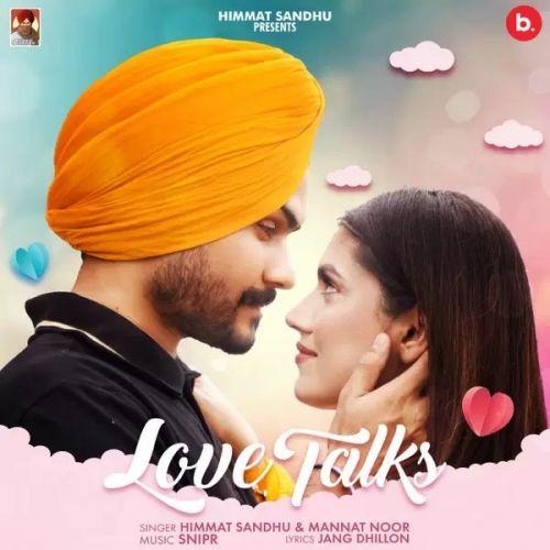 Love Talks Himmat Sandhu Mp3 Song Download
