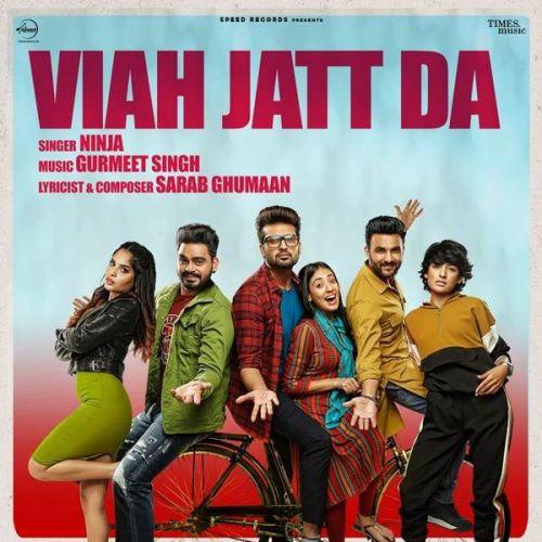 Viah Jatt Da Ninja Mp3 Song Download