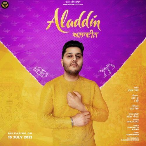 Aladdin Gurluv Gill Mp3 Song Download