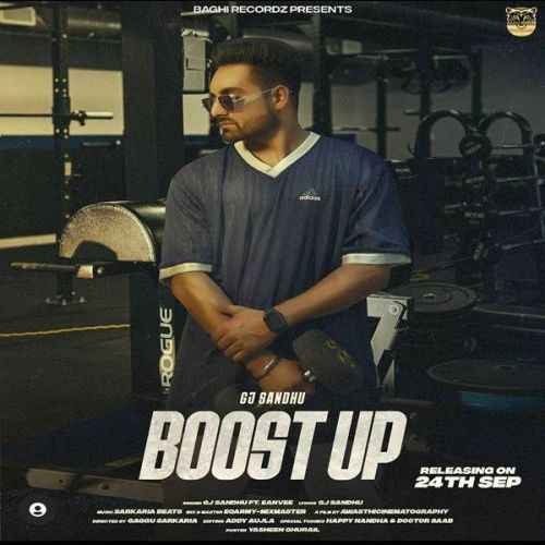 Boost Up GJ Sandhu, Eanvee Mp3 Song Download