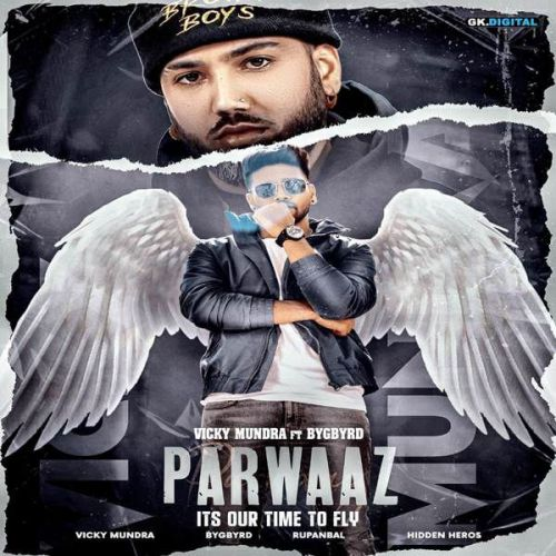 Parwaaz Vicky Mundra Mp3 Song Download