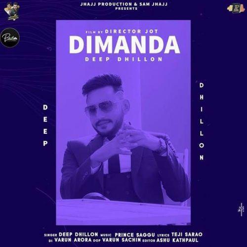 Dimanda Deep Dhillon Mp3 Song Download