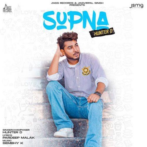 Supna Hunter D Mp3 Song Download