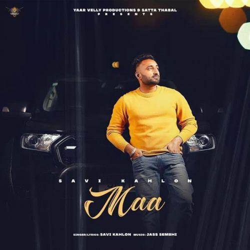 Maa Savi Kahlon Mp3 Song Download