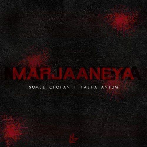 Marjaaneya Somee Chohan, Talha Anjum Mp3 Song Download