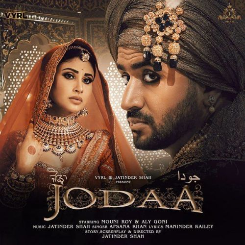 Jodaa Afsana Khan Mp3 Song Download