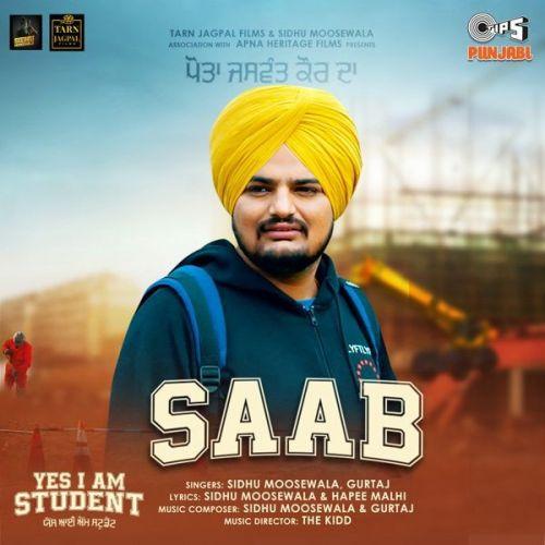 Saab (From Yes I Am Student) Sidhu Moose Wala, Gurtaj Mp3 Song Download