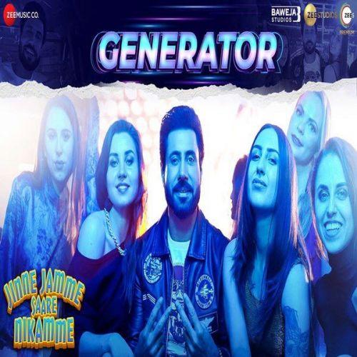 Generator Sukhwinder Singh, Shruti Rane Mp3 Song Download