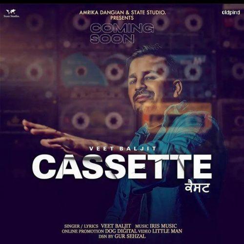Cassette Veet Baljit mp3 song download, Cassette Veet Baljit full album mp3 song