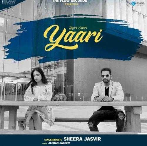 Yaari Sheera Jasvir Mp3 Song Download